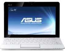 Asus Eee PC 1015B Wit