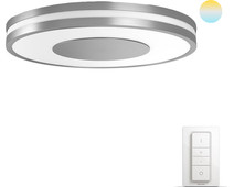 Philips Hue Being Ceiling Lamp Aluminum