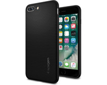 Spigen Liquid Armor Air Apple iPhone 7 Plus/8 Plus Zwart