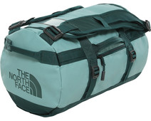 The North Face Base Camp Duffel XS Trellis Green / Ponderosa Green