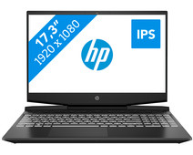 HP Pavilion G 17-cd0910nd