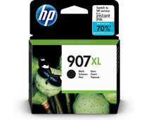 HP 907XL Cartridge Black