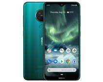 Nokia 7.2 64GB Green