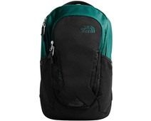 "The North Face Vault 15"" Botanical Garden Green/TNF Black 28L"