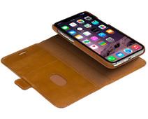 DBramante1928 Lynge Apple iPhone 11 Pro Book Case Leer Bruin