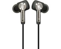 Panasonic RP-HC55E-S Noise Cancelling Oordopjes