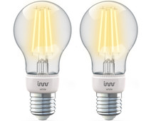 Innr RF 265 Filament Light E27 Duo Pack