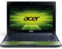 Acer Aspire One 522 Green C-50Dgrgr