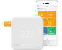 Tado Slimme Thermostaat V3+ met installatie