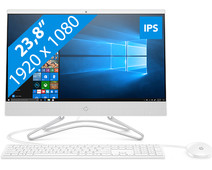 HP All-In-One 24-f0980nd