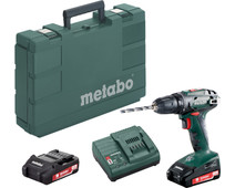 Metabo BS 18 1,3 Ah