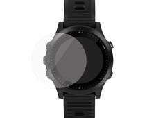 PanzerGlass Universele 35mm Smartwatch Screenprotector Glas