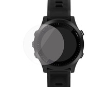 PanzerGlass Universele 34mm Smartwatch Screenprotector Glas