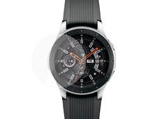 PanzerGlass Samsung Galaxy Watch 42mm Screenprotector Glas