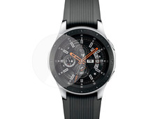 PanzerGlass Samsung Galaxy Watch 46mm Screenprotector Glas
