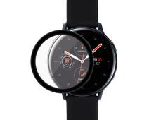 PanzerGlass Samsung Galaxy Watch Active2 40mm Screenprotector Glas Zwart
