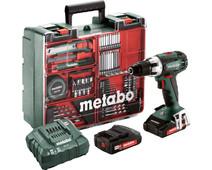Metabo BS 18 LT Mobile