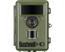 Bushnell 14MP Natureview Cam HD met Live View Groen No Glow