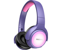 Philips TAKH402 Paars