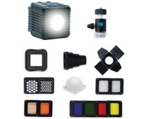 Lume Cube Portable Lighting Kit Plus+ LC2