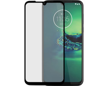 Azuri Rinox Motorola Moto G8 Plus Screenprotector Glas