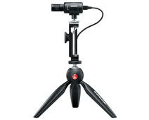 Shure MOTIV MV88 + VIDEO KIT