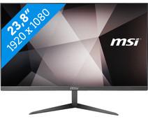 MSI Pro 24X 10M-015EU All-in-One