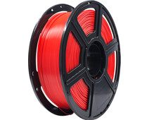 3D&Print PLA PRO Rode Filament 1.75 mm (1 kg)