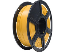 3D&Print PLA PRO Gold Filament 1.75mm (1kg)