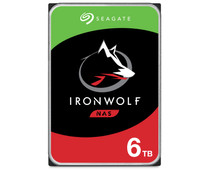 Seagate IronWolf ST6000VN001 6TB