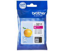 Brother LC-3211 Cartridge Magenta