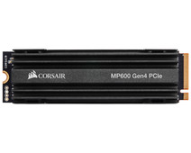 Corsair Force MP600 Gen4 NVMe M.2 SSD 1TB