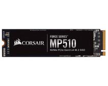 Corsair Force MP510 Gen3 NVMe M.2 SSD 480GB