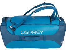 Osprey Transporter 95 Kingfisher Blue