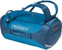 Osprey Transporter 65L Kingfisher Blue