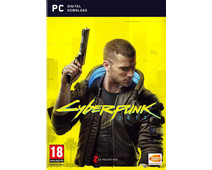 Cyberpunk 2077: Day One Edition PC