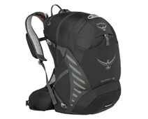 Osprey Escapist Black 32L