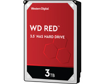 WD Red WD30EFAX 3TB