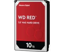 WD Red WD101EFAX 10TB