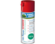 Green Clean ECO Booster Compressed Air 400ml