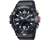 Casio G-Shock Mudmaster GG-B100-1A3ER Black/Green