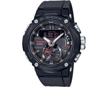 Casio G-Shock G-Steel GST-B200B-1AER Black