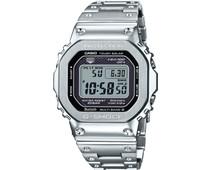 Casio G-Shock GMW-B5000D-1ER Zilver