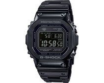 Casio G-Shock GMW-B5000GD-1ER Black