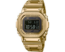 Casio G-Shock GMW-B5000GD-9ER Gold