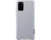 Samsung Galaxy S20 Plus Kvadrat Back Cover Grijs