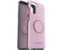 OtterBox Otter + Pop Symmetry Samsung Galaxy S20 Plus Back Cover Pink