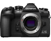 Olympus E-M1 Mark III body