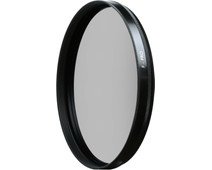 B + W Circular Polarizing Filter 58 E