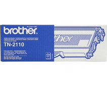 Brother TN-2110 Toner (black)